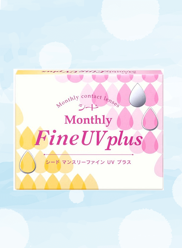 MonthlyFine UV plus