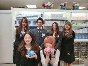 大阪駅前店 スマイルコンタクト