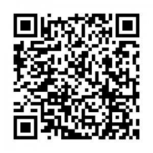 上新庄店 LINE QRコード