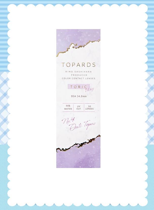 TOPARS TORIC